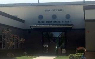 Star City Hall